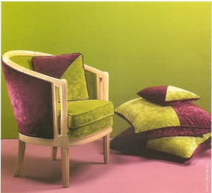 fauteuil 1 001