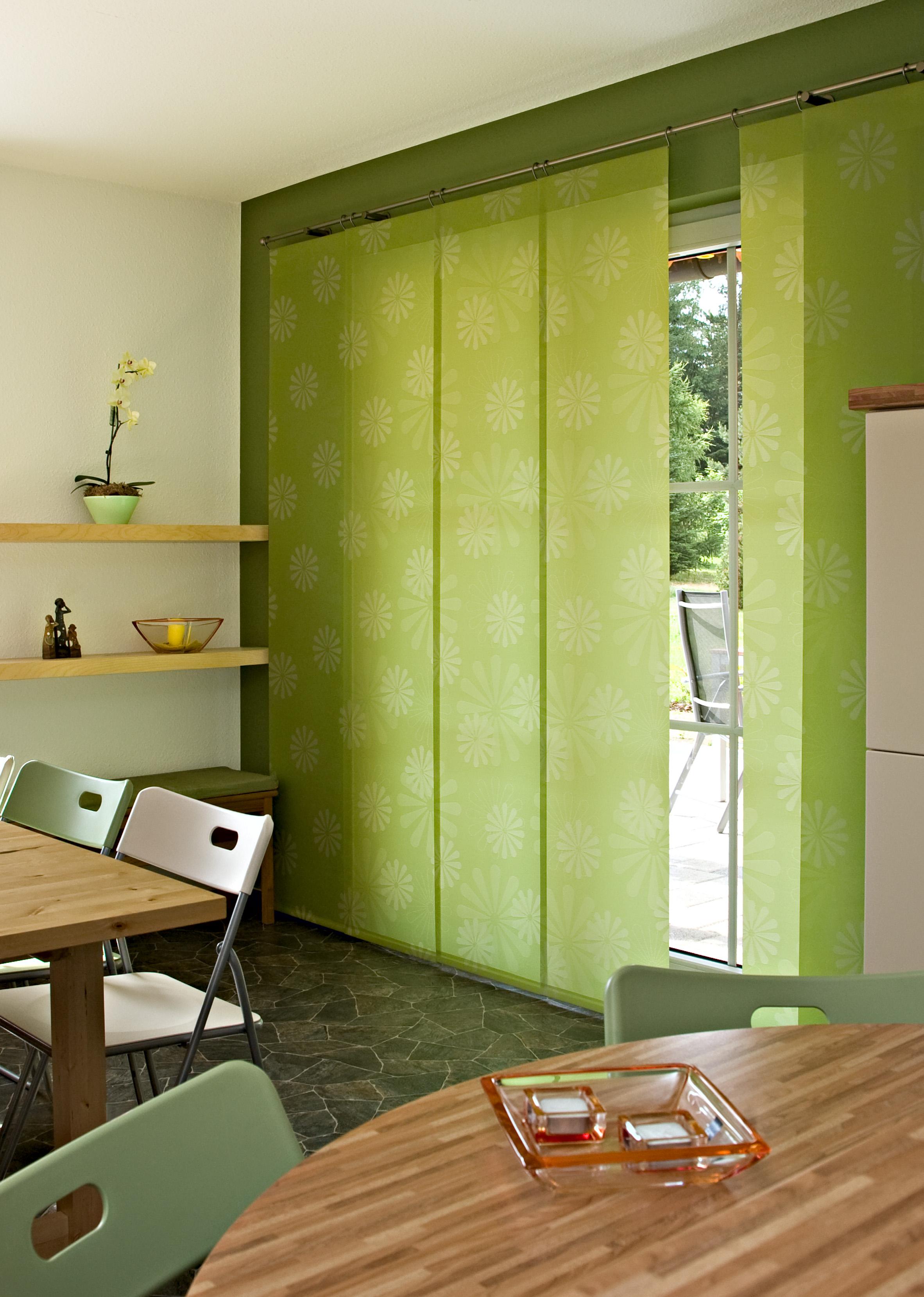 parois japonaises claire voilage. Black Bedroom Furniture Sets. Home Design Ideas